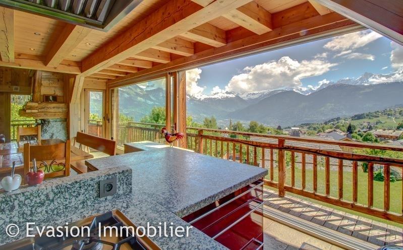 Deluxe sale house / villa Combloux 2900000€ - Picture 4