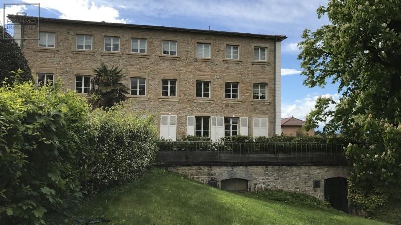 Vente de prestige appartement Saint germain au mont d'or 595000€ - Photo 7