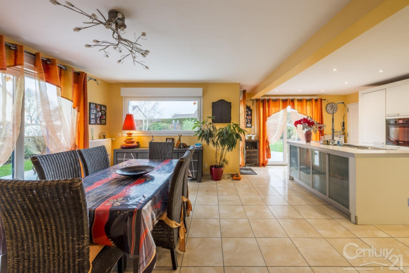 Venta  casa Demouville 393000€ - Fotografía 3
