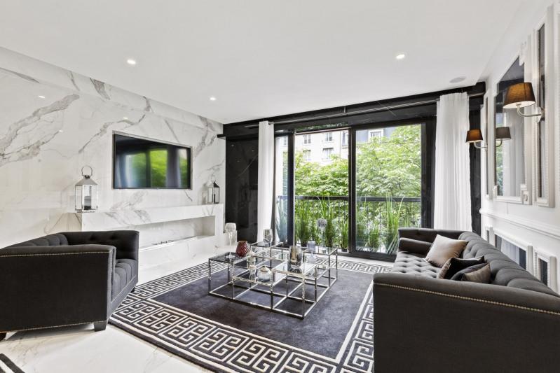 Престижная продажа квартирa Paris 8ème 1750000€ - Фото 2