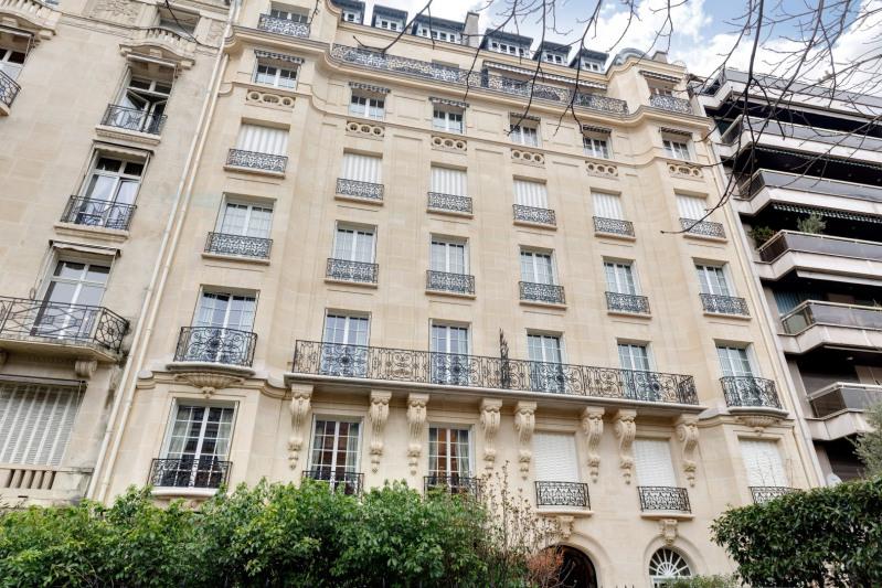 Vente de prestige appartement Paris 16ème 2295000€ - Photo 19