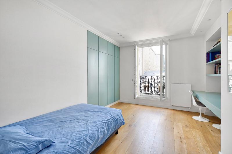 Vente de prestige appartement Paris 8ème 3690000€ - Photo 9