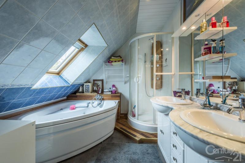 Verkoop  huis Benouville 268000€ - Foto 11