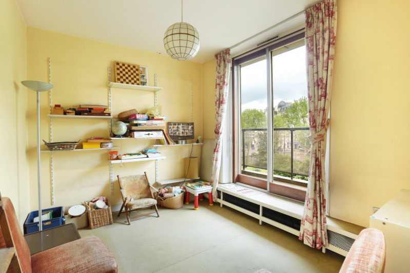 Deluxe sale apartment Neuilly-sur-seine 2 300 000€ - Picture 14