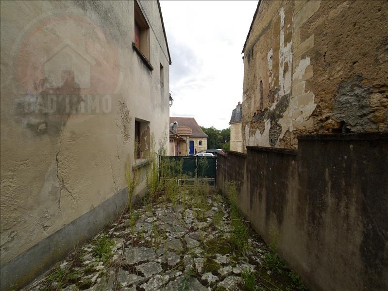 Vente maison / villa Mouleydier 66 000€ - Photo 4