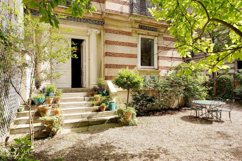 Verkoop van prestige  huis Neuilly-sur-seine 3630001€ - Foto 11