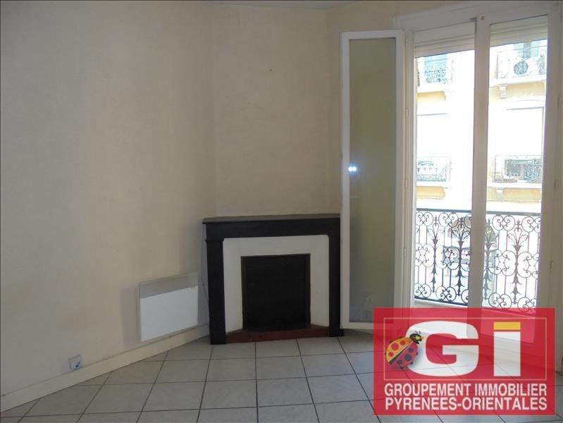 Vente appartement Perpignan 79000€ - Photo 3