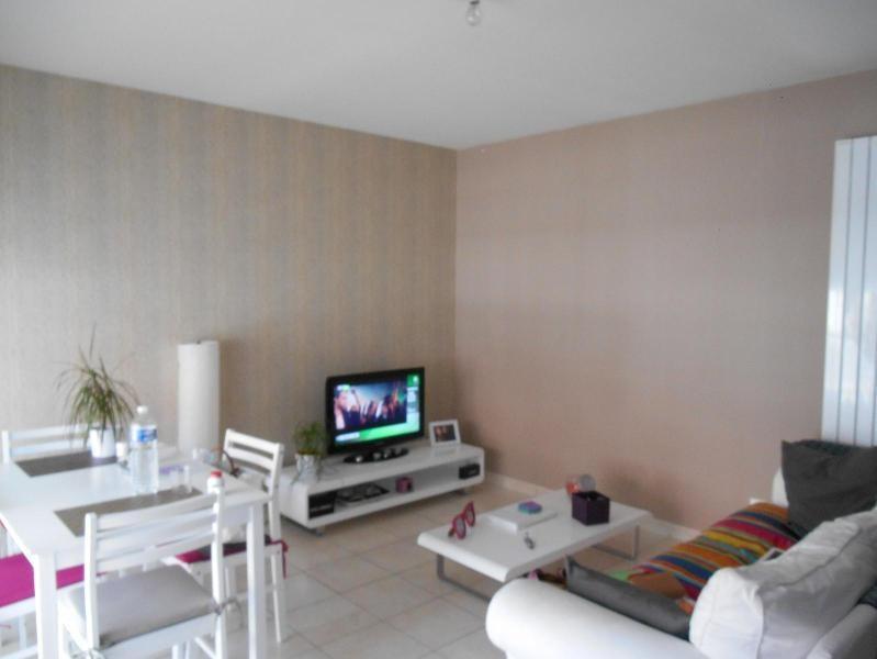 Location appartement Dijon 571€ CC - Photo 1