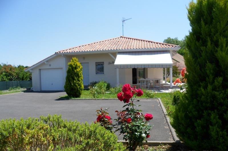Vente maison / villa Port de lanne 250000€ - Photo 10