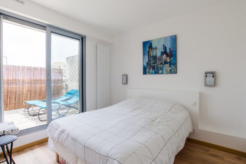 Sale apartment Paris 15ème 480000€ - Picture 7