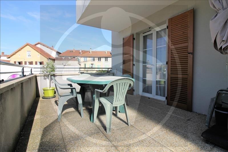 Sale apartment Pont de cheruy 175000€ - Picture 1