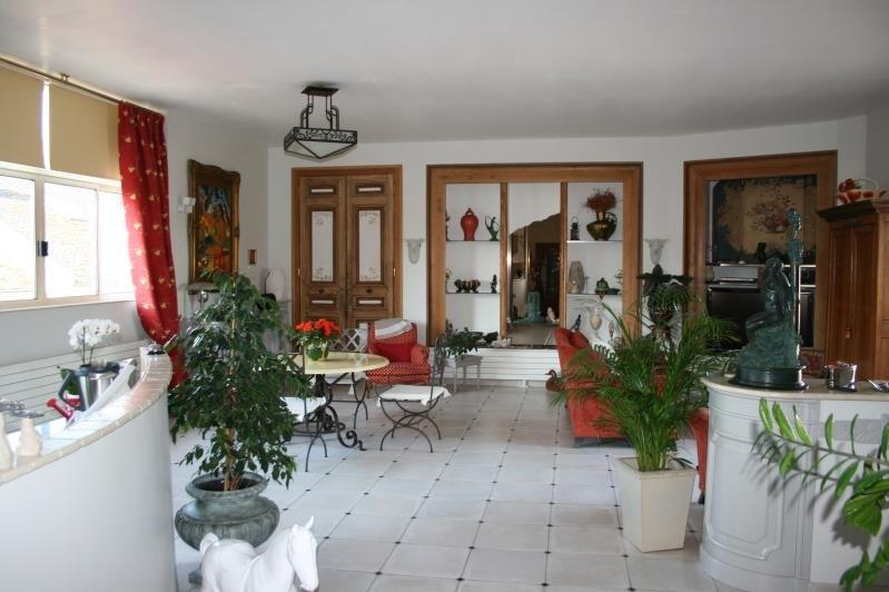 Sale house / villa Machault 580000€ - Picture 3