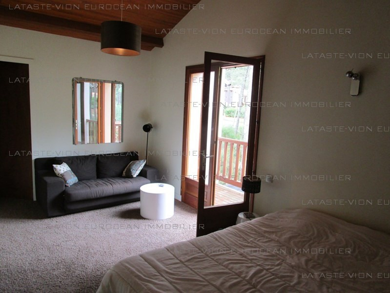 Vacation rental house / villa Lacanau ocean 565€ - Picture 7