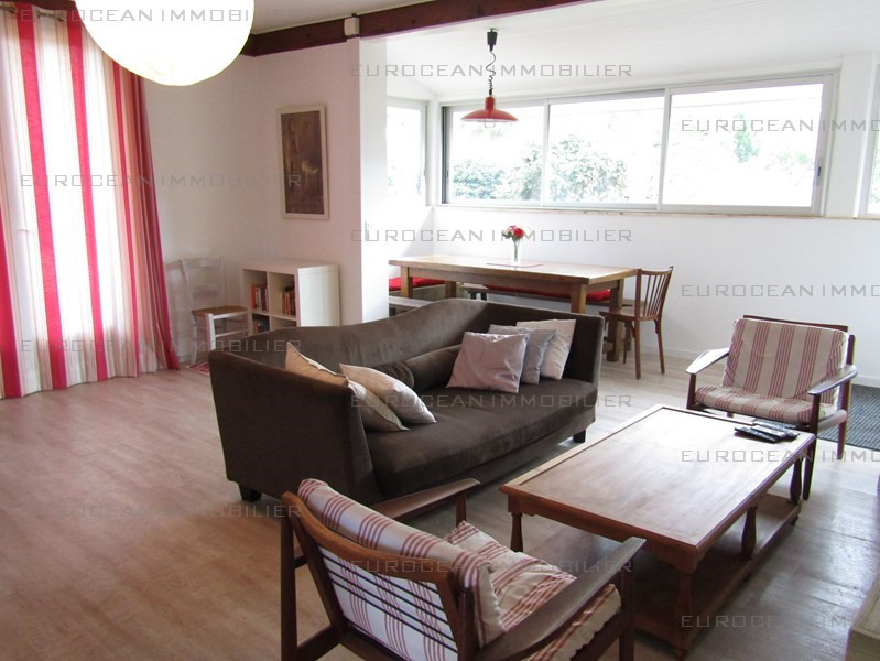 Vacation rental house / villa Lacanau-ocean 655€ - Picture 2
