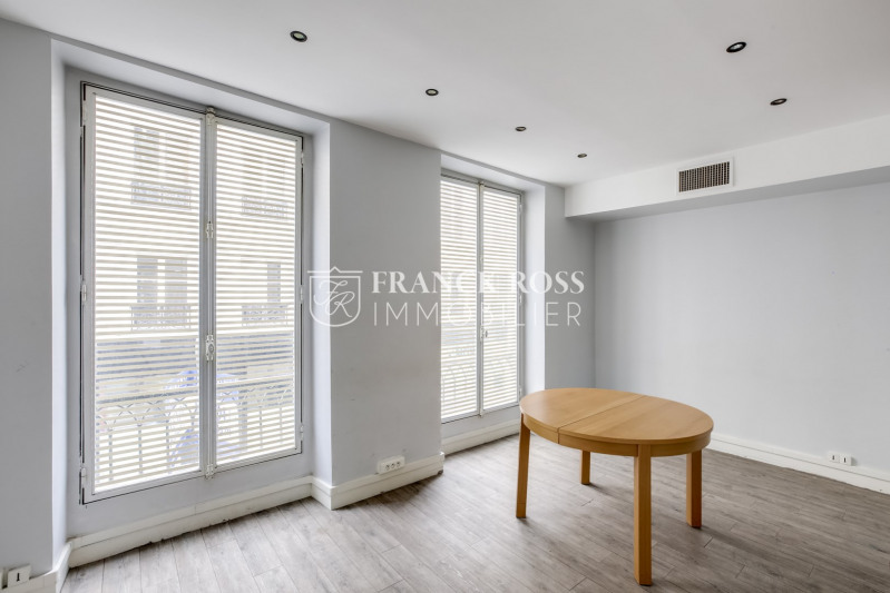 Vente appartement Paris 2ème 1 650 000€ - Photo 7