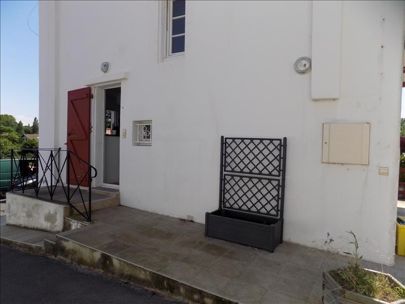 Alquiler  apartamento Guethary 550€ CC - Fotografía 2