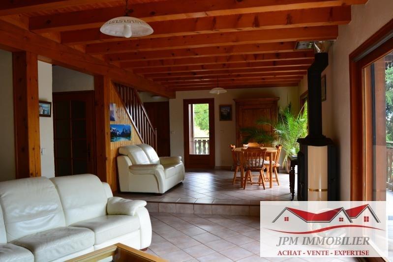 Venta  casa Thyez 399000€ - Fotografía 3