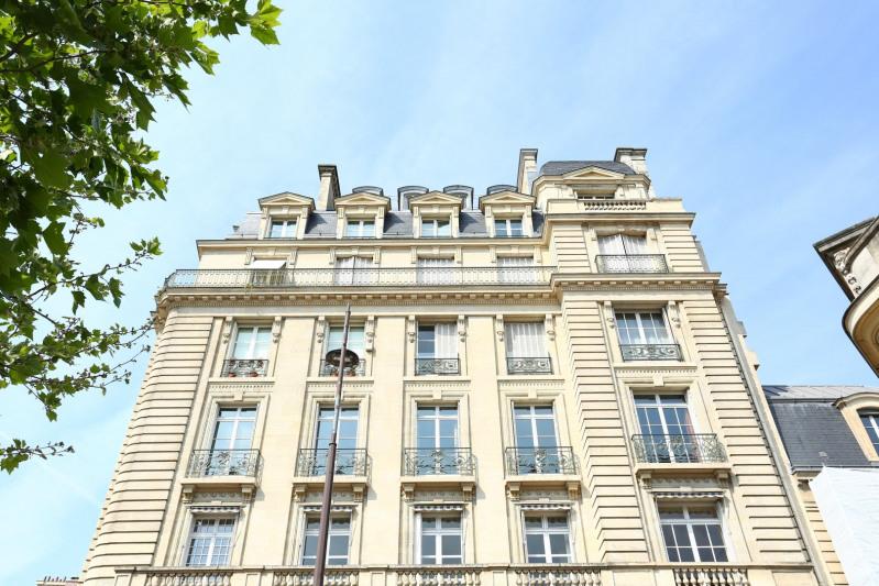 Verhuren  appartement Paris 7ème 4900€ CC - Foto 9