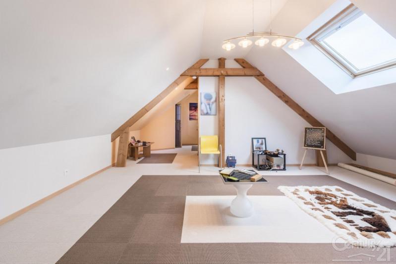 Verkoop  huis Feuguerolles bully 340000€ - Foto 12