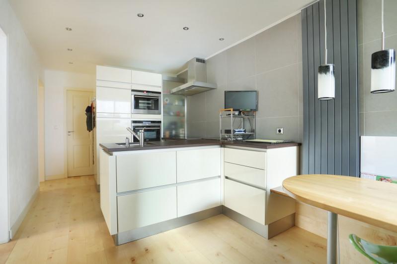 Immobile residenziali di prestigio appartamento Paris 16ème 845000€ - Fotografia 7