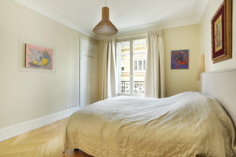 Vente de prestige appartement Paris 8ème 2050000€ - Photo 6