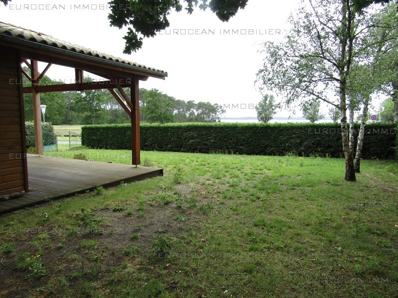 Location vacances maison / villa Lacanau 425€ - Photo 2