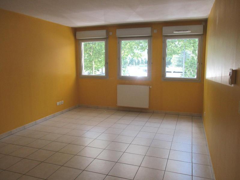Location appartement Grenoble 570€ CC - Photo 2