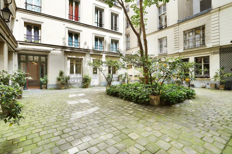 Vente de prestige appartement Paris 1er 1525000€ - Photo 7