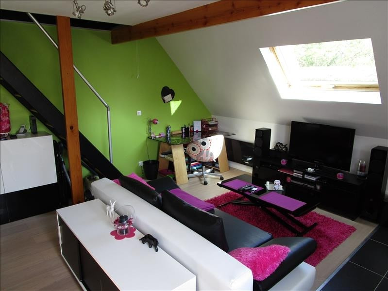Vente appartement La ferte sous jouarre 116000€ - Photo 1