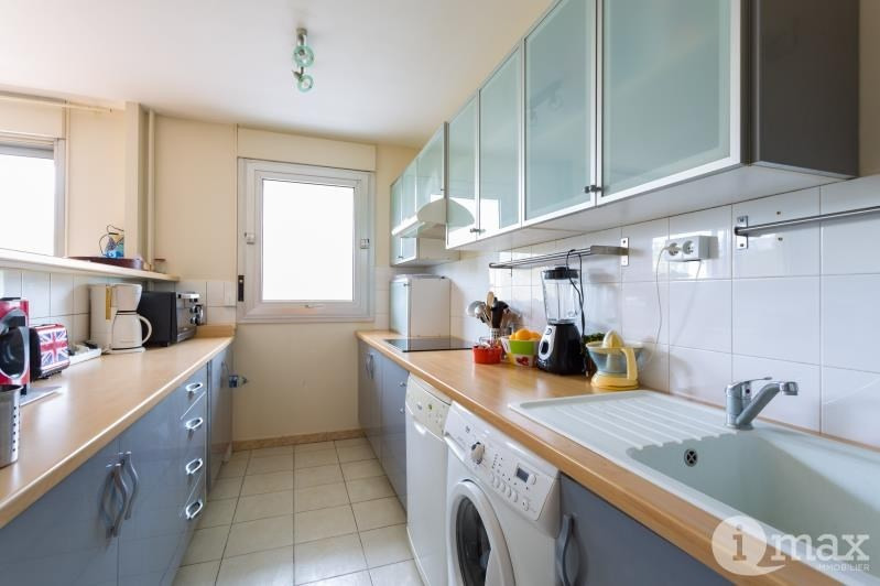 Sale apartment Clichy 660 000€ - Picture 3
