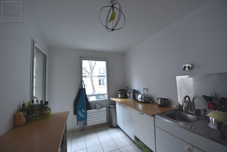 Vente appartement Lyon 8ème 275000€ - Photo 3