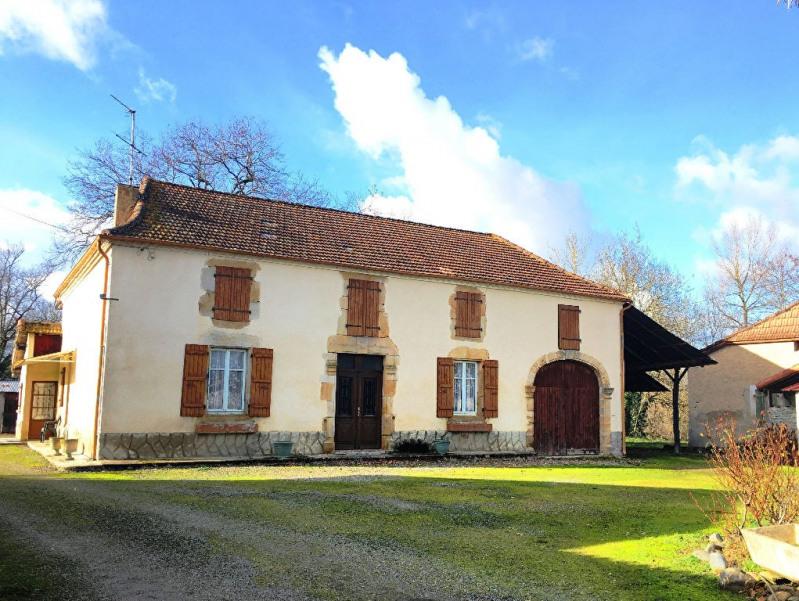Sale house / villa Riscle 95000€ - Picture 1