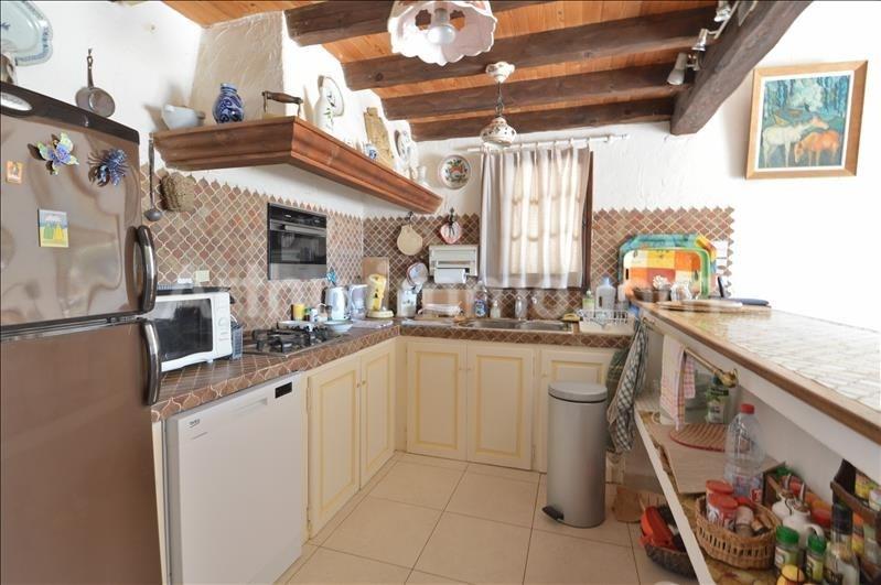 Vente de prestige maison / villa Les issambres 728000€ - Photo 5
