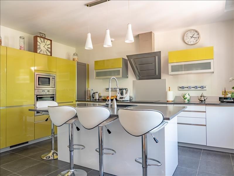 Sale house / villa St nom la breteche 990000€ - Picture 6