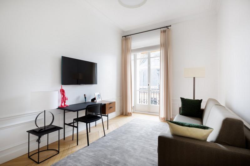 Vente de prestige appartement Paris 8ème 3490000€ - Photo 4