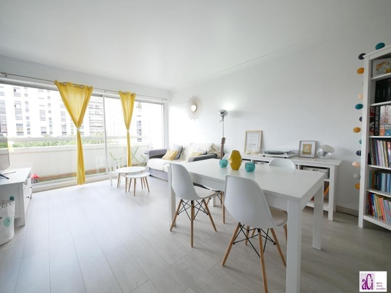 Sale apartment Chevilly larue 230000€ - Picture 6