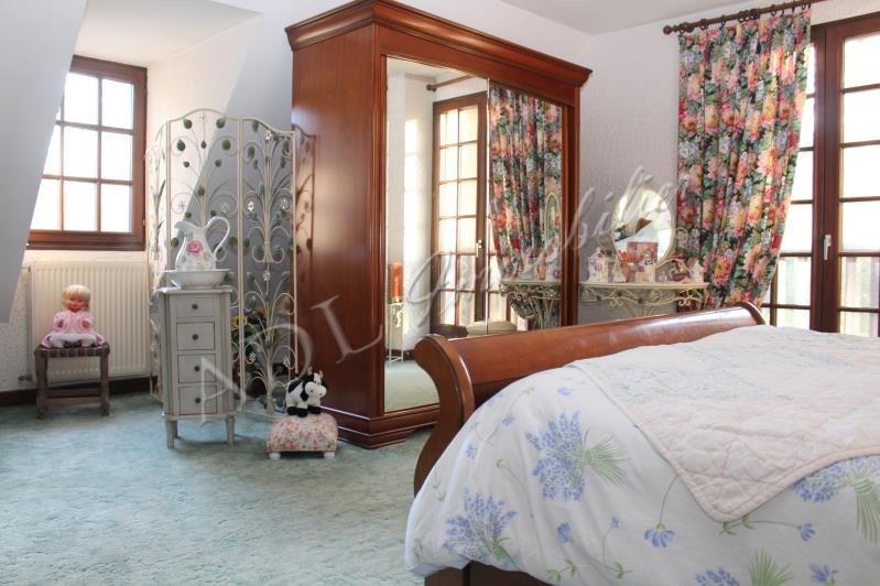 Sale house / villa Lamorlaye 545000€ - Picture 10