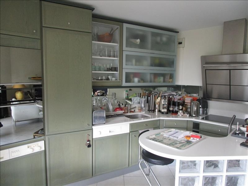 Vente appartement Montmorency 259 000€ - Photo 4
