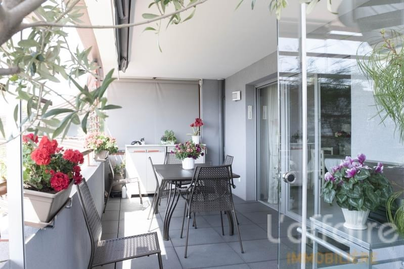 Vente de prestige appartement Frejus 577500€ - Photo 3