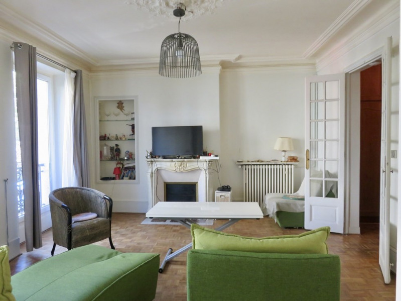 Vente appartement Paris 18ème 598 000€ - Photo 1