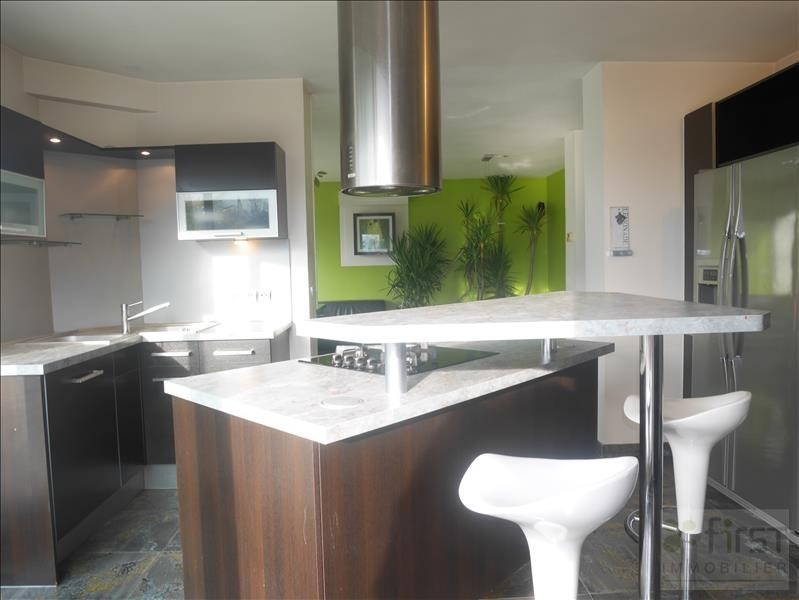 Vente appartement Gaillard 381000€ - Photo 5