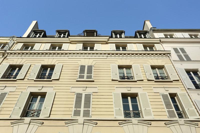 Revenda residencial de prestígio apartamento Paris 7ème 2790000€ - Fotografia 9
