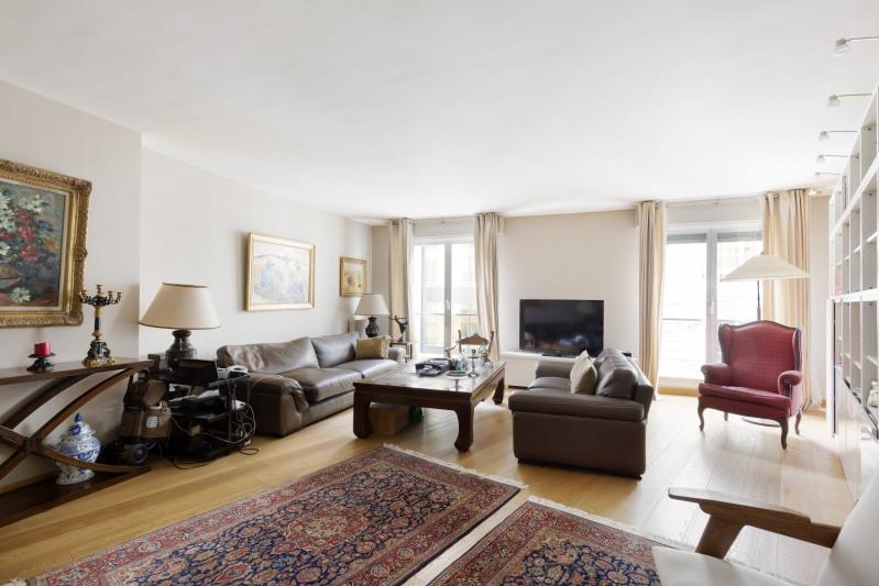 Verkauf von luxusobjekt wohnung Paris 16ème 1390000€ - Fotografie 1