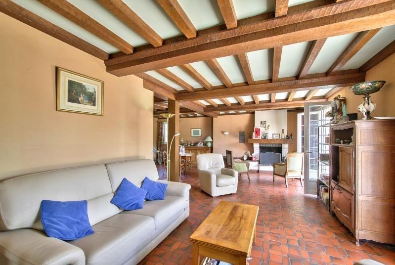 Verkoop  huis Caen 270500€ - Foto 3