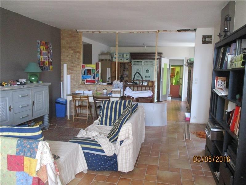 Vente maison / villa Chateau renault 223000€ - Photo 2
