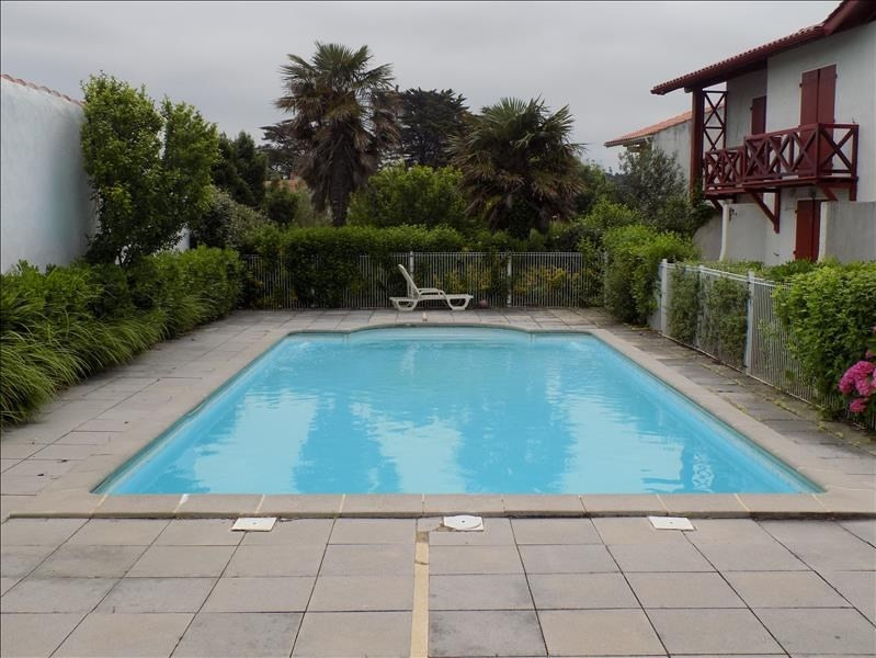 Alquiler  apartamento Bidart 515€ CC - Fotografía 2