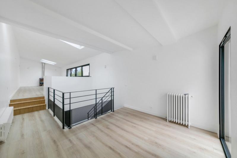 Immobile residenziali di prestigio casa Saint-cloud 1880000€ - Fotografia 5