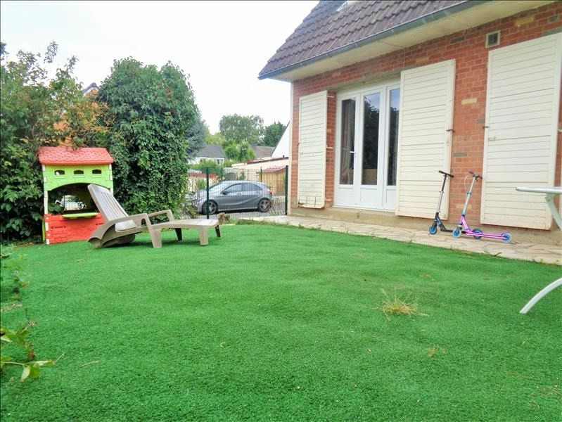 Sale house / villa Bethune 135000€ - Picture 8