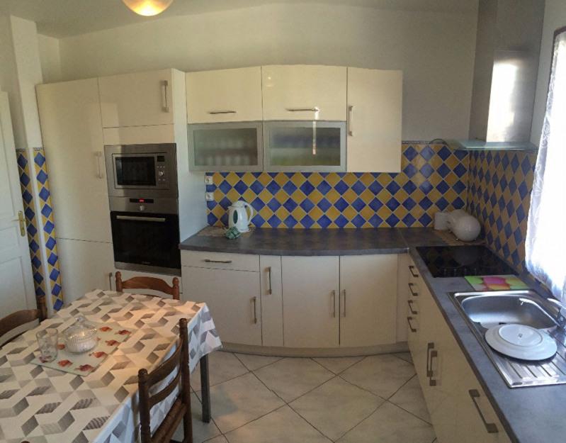 Sale house / villa Boe 217750€ - Picture 2