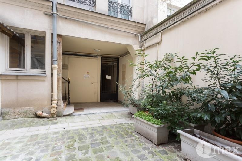 Sale apartment Paris 3ème 315000€ - Picture 4